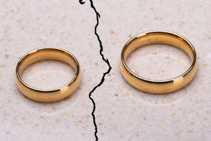 divorce seperation