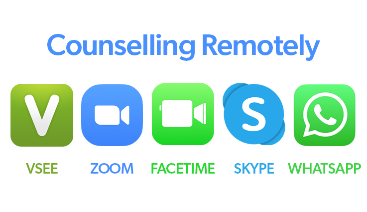 Counselling Remotely