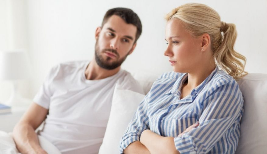 Couples Counsellor